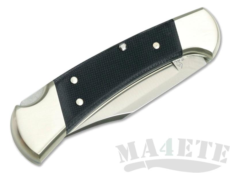 картинка Складной автоматический нож Buck Ranger Auto Elite 0112BKSA от магазина ma4ete