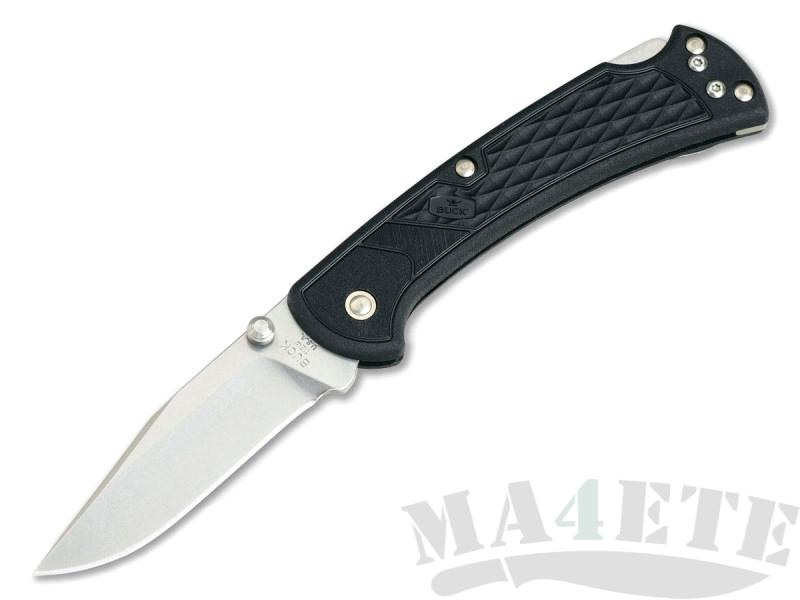 картинка Складной нож Buck Ranger Slim Select 0112BKS1 от магазина ma4ete