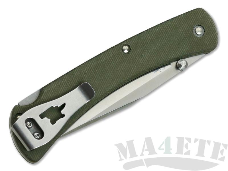 картинка Складной нож Buck Folding Hunter Slim Pro 0110ODS4 от магазина ma4ete