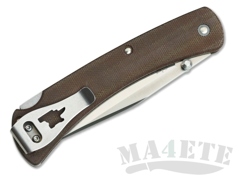 картинка Складной нож Buck Folding Hunter Slim Pro 0110BRS4 от магазина ma4ete