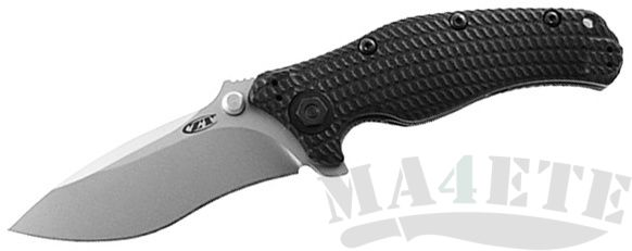 картинка Складной нож Zero Tolerance Stonewash K0200SW от магазина ma4ete