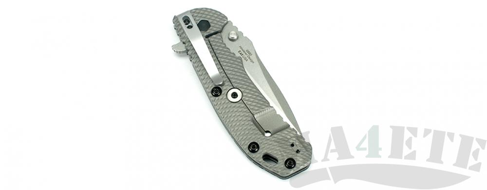 картинка Складной нож Zero Tolerance Hinderer K0560 от магазина ma4ete