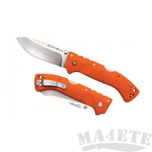 картинка Складной нож Cold Steel Ultimate Hunter 30ULHRY от магазина ma4ete