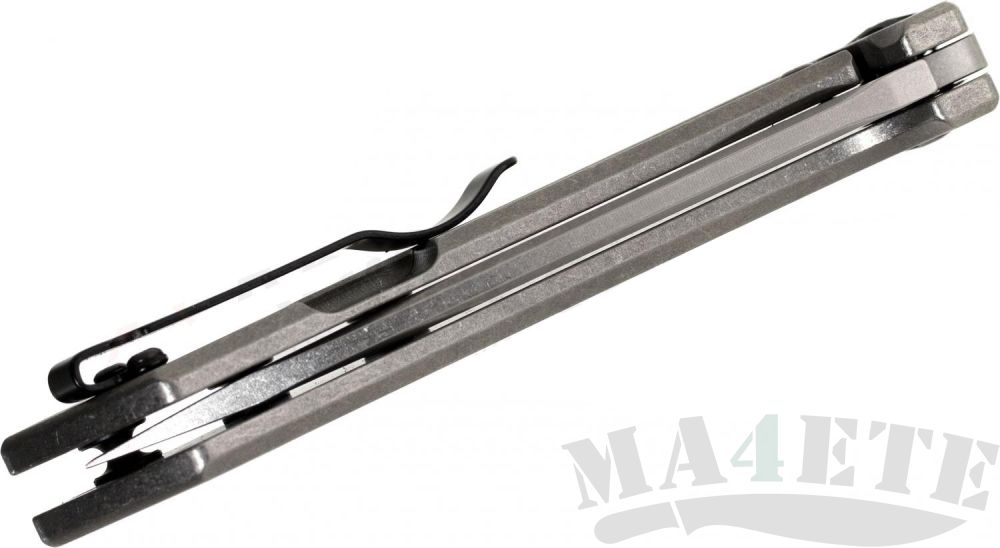 картинка Складной нож Zero Tolerance Rexford K0801 S110V от магазина ma4ete