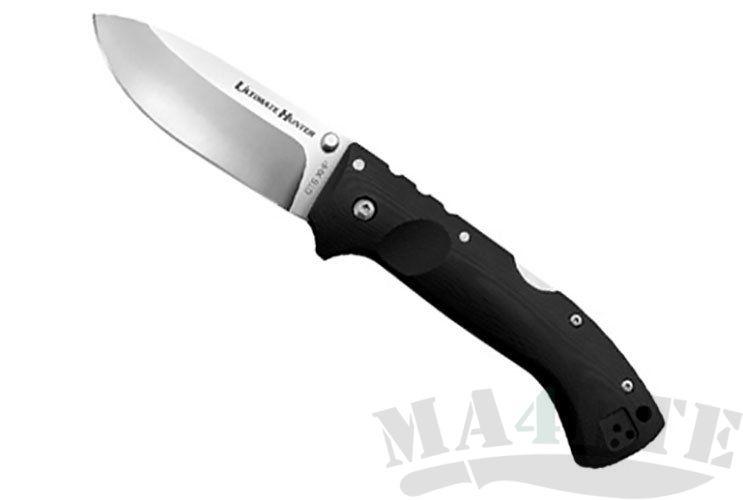 картинка Складной нож Cold Steel Ultimate Hunter 30ULH от магазина ma4ete