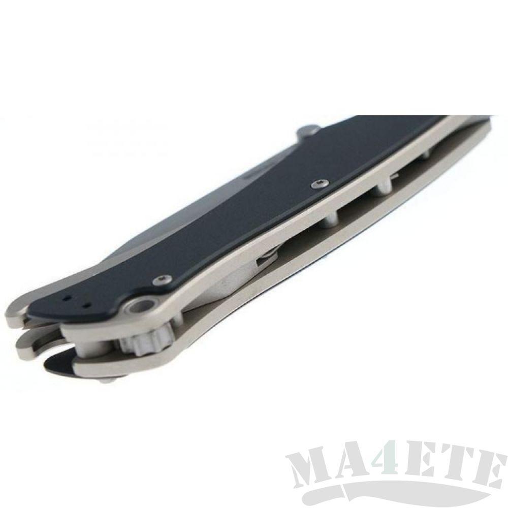 картинка Складной нож Boker Plus GripLoc 01BO042 от магазина ma4ete