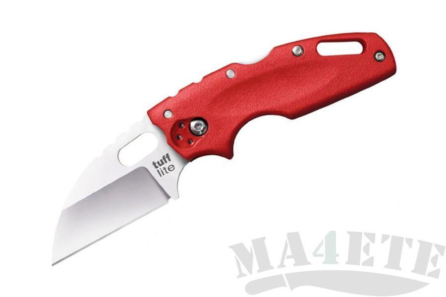 картинка Складной нож Cold Steel Tuff Lite 20LTR от магазина ma4ete