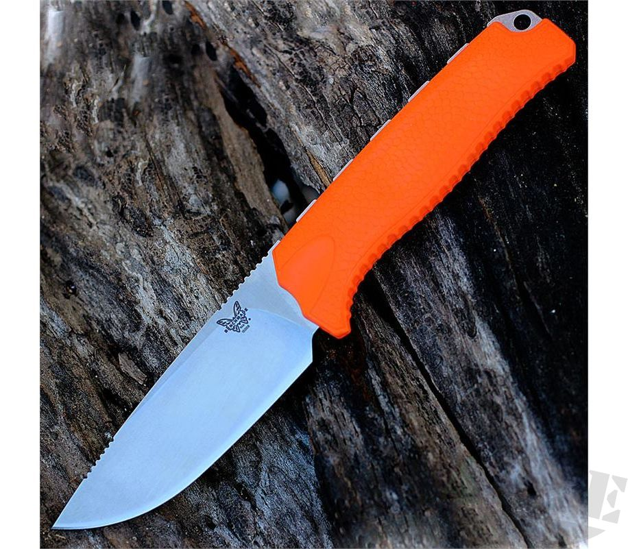 картинка Нож Benchmade Steep Country Orange 15008-ORG от магазина ma4ete