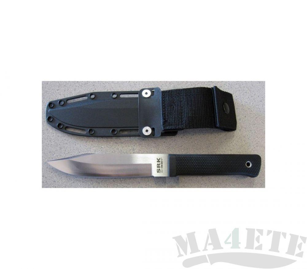 картинка Нож Cold Steel Survival Rescue Knife (SRK) San Mai III 38CSMR от магазина ma4ete