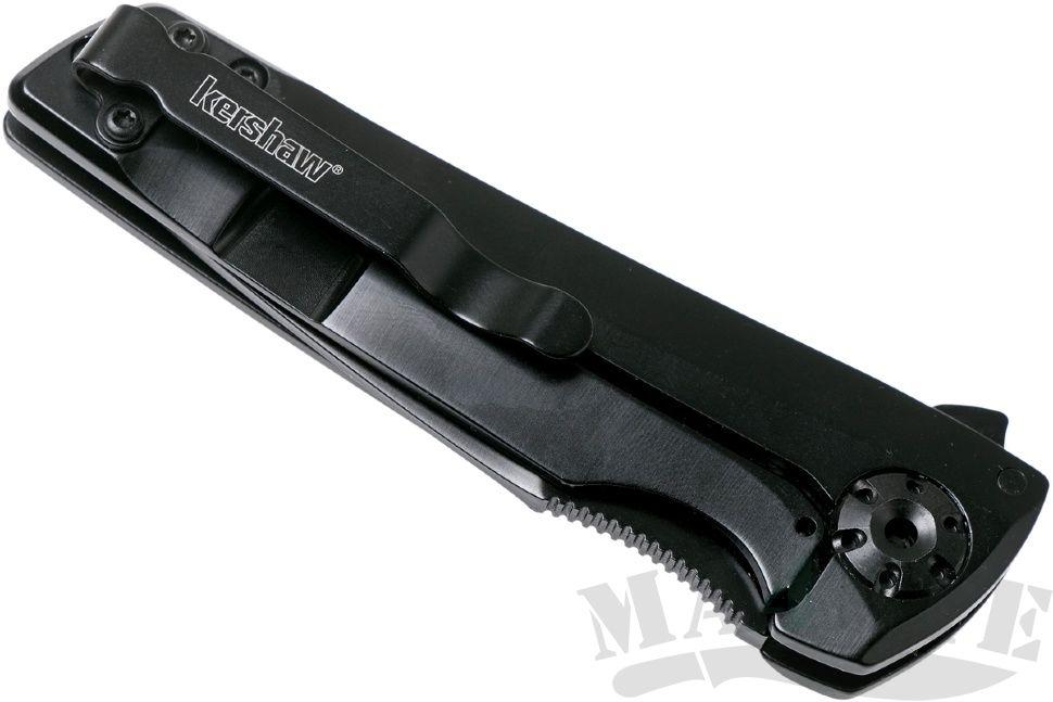 картинка Складной нож Kershaw Flythrough 1988 от магазина ma4ete