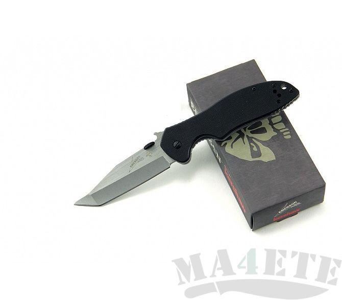 картинка Складной нож Kershaw Emerson CQC-7K K6034T от магазина ma4ete