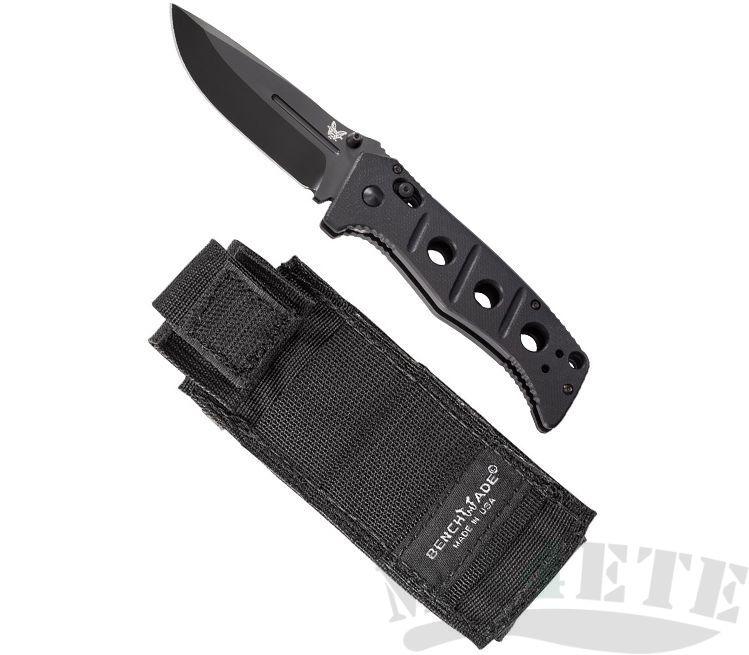 картинка Складной нож Benchmade Adamas 275BK от магазина ma4ete