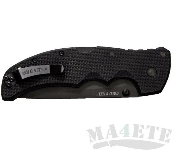 картинка Складной нож Cold Steel Recon 1 Tanto 27TLT от магазина ma4ete