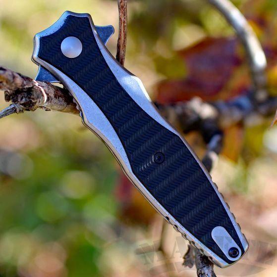 картинка Складной полуавтоматический нож Kershaw Decimus 1559 от магазина ma4ete