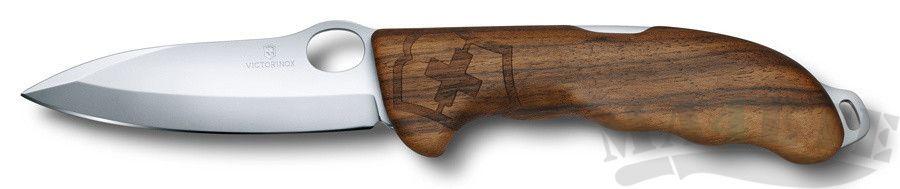 картинка Складной нож Hunter Pro Wood 9.4 см. 0.9411.M63 от магазина ma4ete