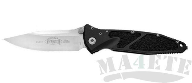 картинка Нож складной Microtech, 10.2 см. MT_160-4 Socom Elite, от магазина ma4ete