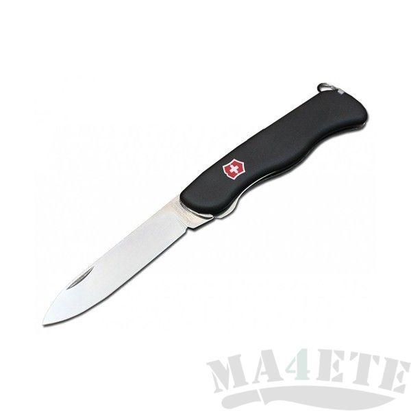 картинка Складной нож Victorinox Sentinel Black 0.8413.3 от магазина ma4ete