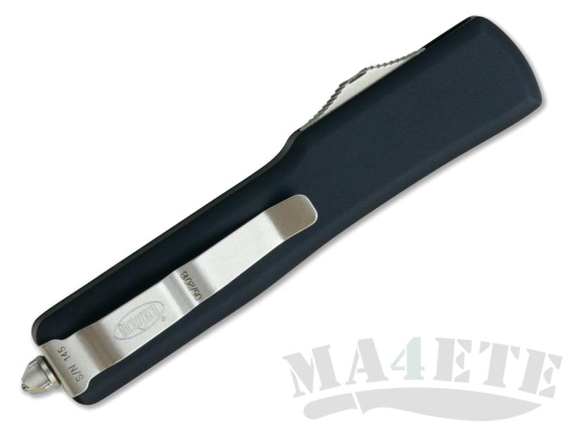 картинка Автоматический выкидной нож Microtech UTX-70 S/E MT_148-4 от магазина ma4ete