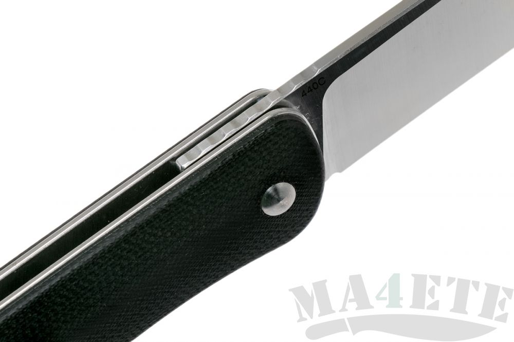 картинка Нож складной Böker Plus Komusubi Front Flipper G-10 9.5 см. BK01BO258 от магазина ma4ete