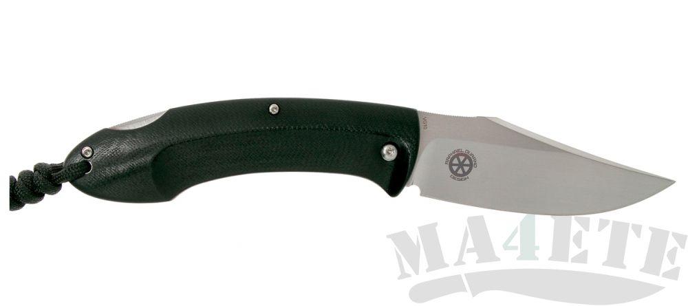 картинка Складной нож Boker Plus 01BO265 Frelon, G-10, сталь VG-10 от магазина ma4ete