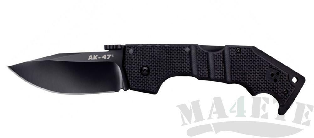 картинка Нож складной Cold Steel 58M AK-47 от магазина ma4ete
