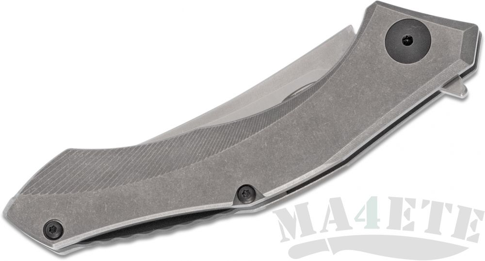 картинка Нож складной Zero Tolerance 0460TI от магазина ma4ete