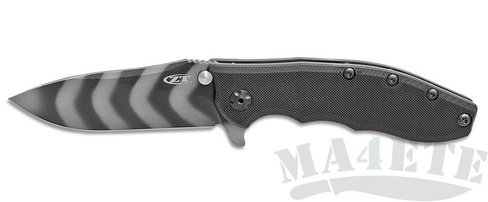 картинка Нож складной Zero Tolerance 0562TS Sprint Run от магазина ma4ete