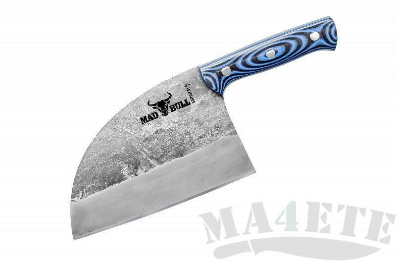 картинка Сербский топорик Samura SMB-0040/K от магазина ma4ete