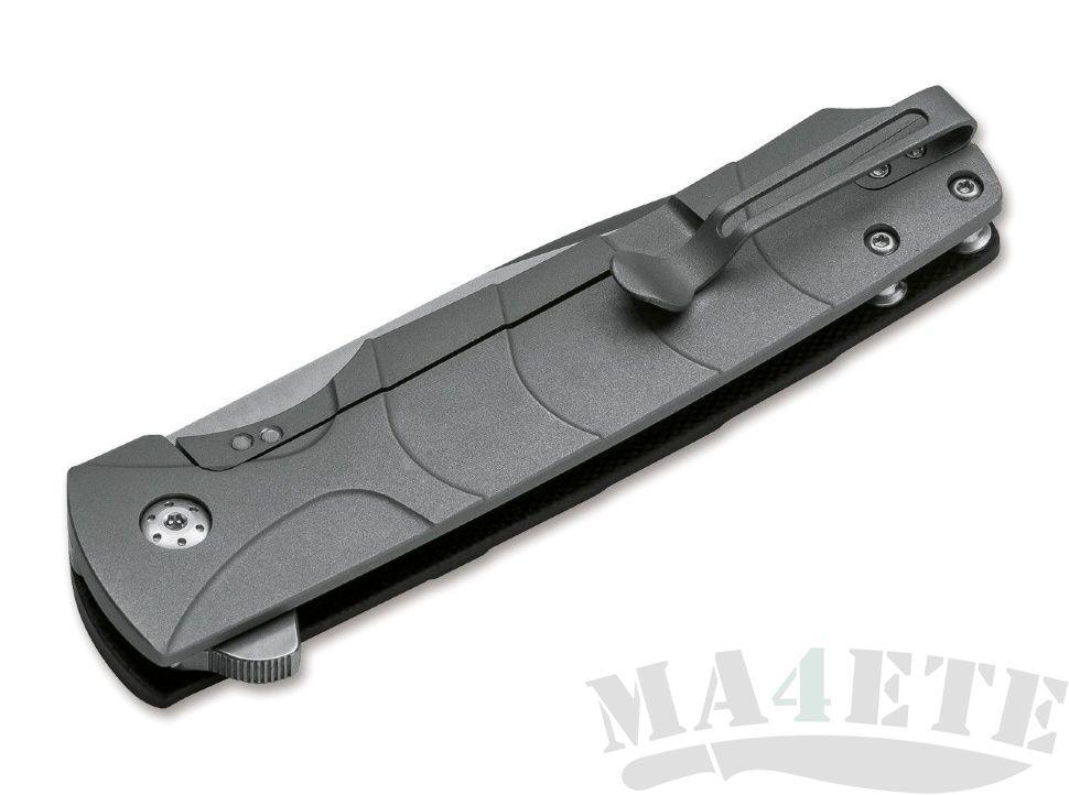картинка Складной нож Boker Plus Ridge 01BO262 от магазина ma4ete