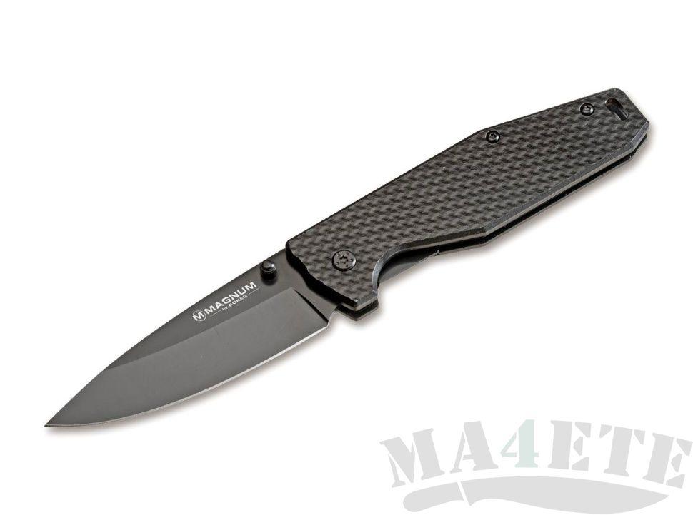 картинка Складной нож Boker Cluster 01RY204 от магазина ma4ete