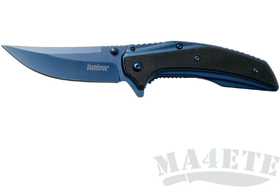 картинка Складной полуавтоматический нож Kershaw Outright 8320 от магазина ma4ete