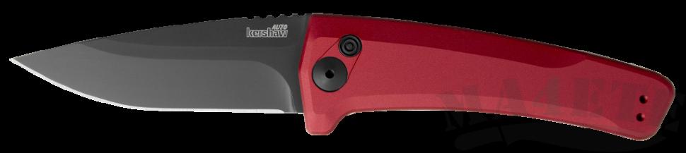 картинка Складной автоматический нож Kershaw Launch 3 7300RDBLK от магазина ma4ete