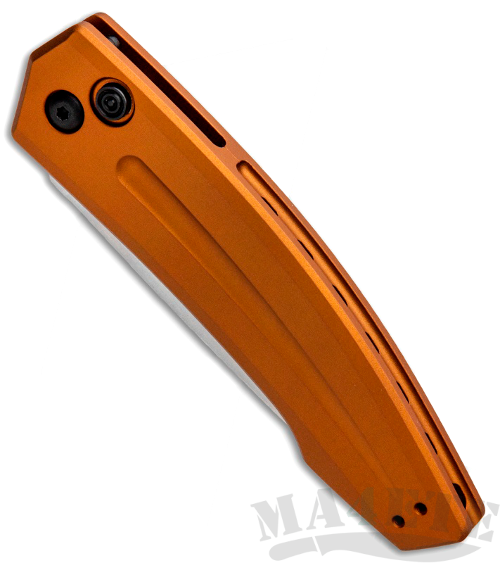 картинка Складной автоматический нож Kershaw Launch 2 7200EBSW от магазина ma4ete