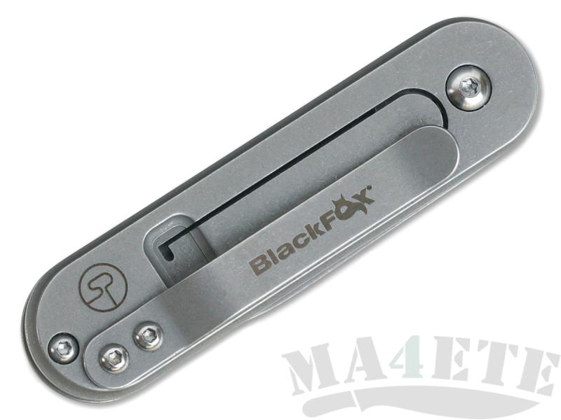 картинка Складной нож Fox Panchenko Bean Gen 2 BF-719 от магазина ma4ete