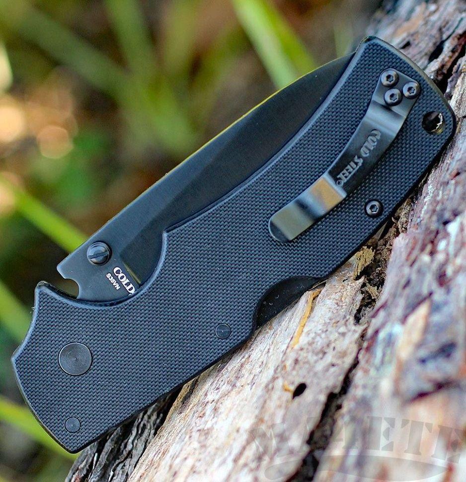 картинка Складной нож Cold Steel American Lawman 58B от магазина ma4ete