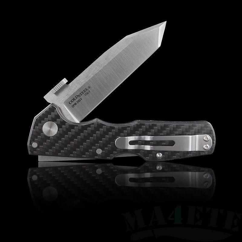 картинка Складной нож Cold Steel Storm Cloud 21TU от магазина ma4ete