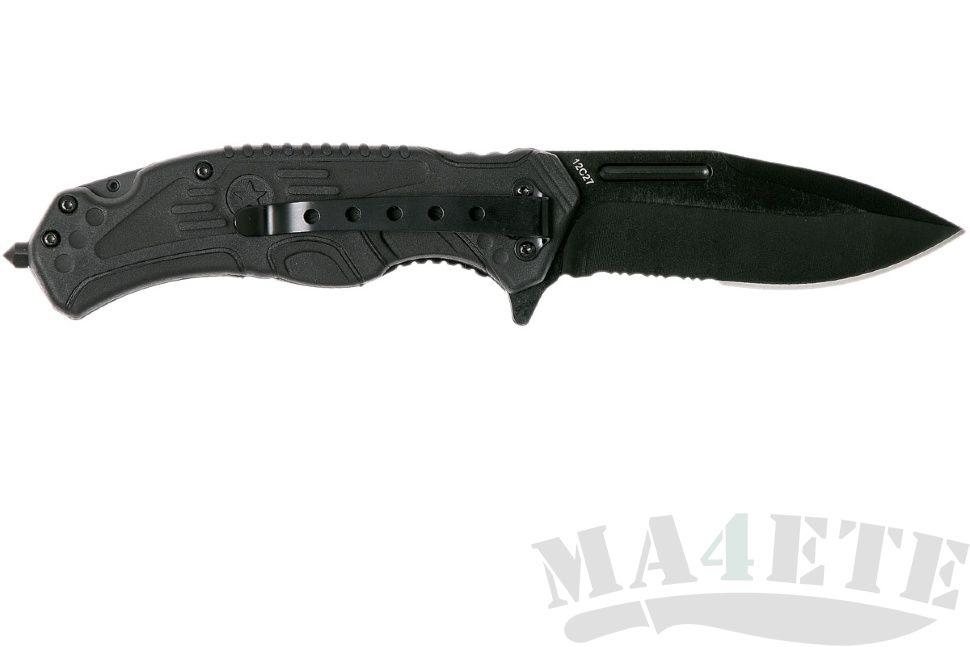 картинка Складной нож Boker Plus Savior 2 01BO321 от магазина ma4ete