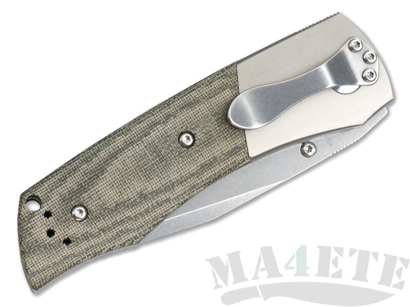 картинка Складной нож Boker Plus Bullpup 01BO311 от магазина ma4ete