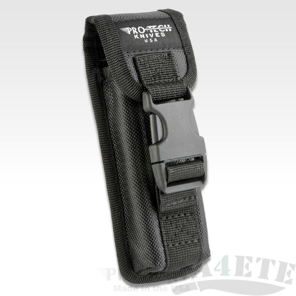 картинка Складной нож Pro-Tech TR-4 Tactical Response Skull Edition Black TR-4.80 от магазина ma4ete