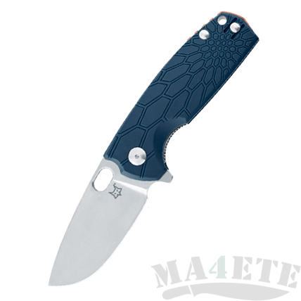 картинка Складной нож Fox Core Design by Vox 604BL от магазина ma4ete