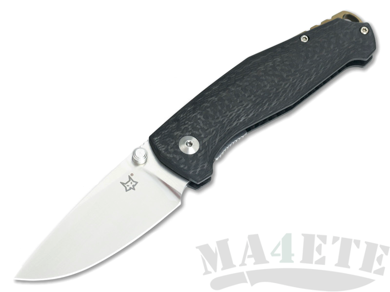 картинка Складной нож Fox TUR Design by Vox 528 от магазина ma4ete