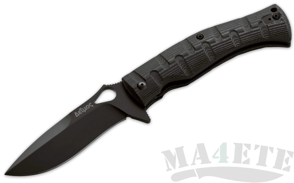 картинка Складной нож Fox Citadel Deimos 0110M от магазина ma4ete