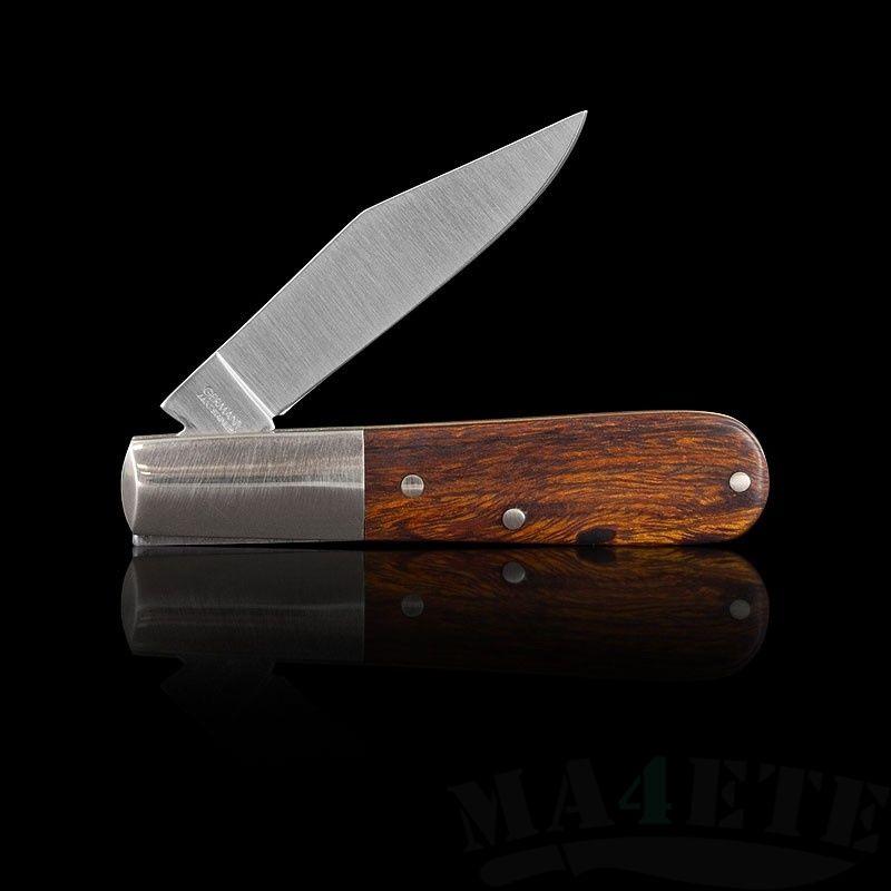 картинка Складной нож Boker Barlow Classic Gold 114941 от магазина ma4ete