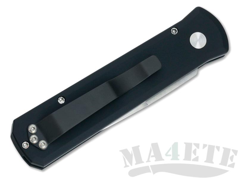 картинка Складной автоматический нож Pro-Tech Godson 721SF от магазина ma4ete