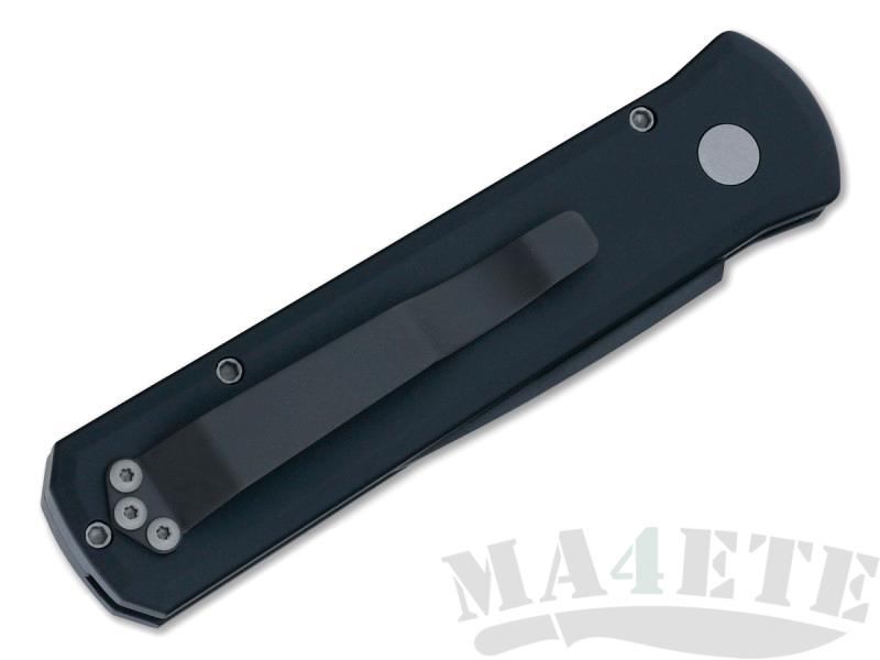 картинка Складной автоматический нож Pro-Tech Godson 721 от магазина ma4ete