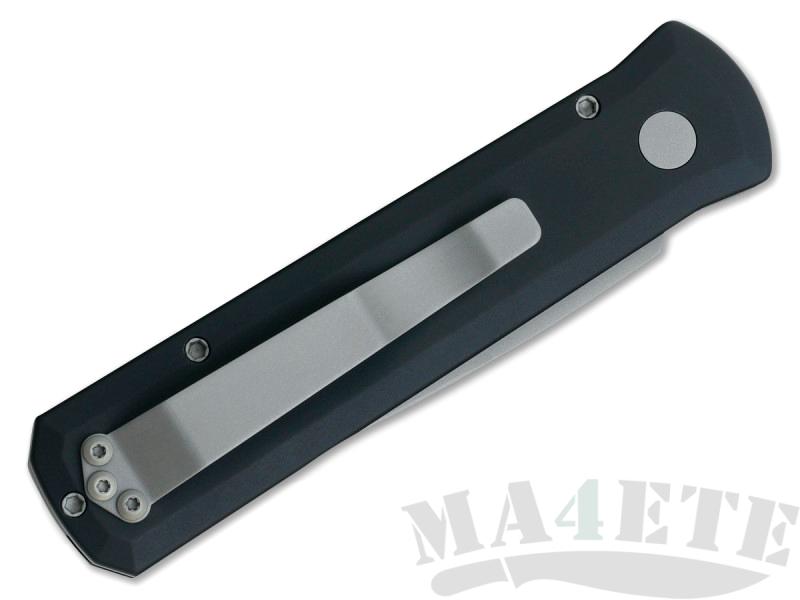 картинка Складной автоматический нож Pro-Tech Godson 720 от магазина ma4ete