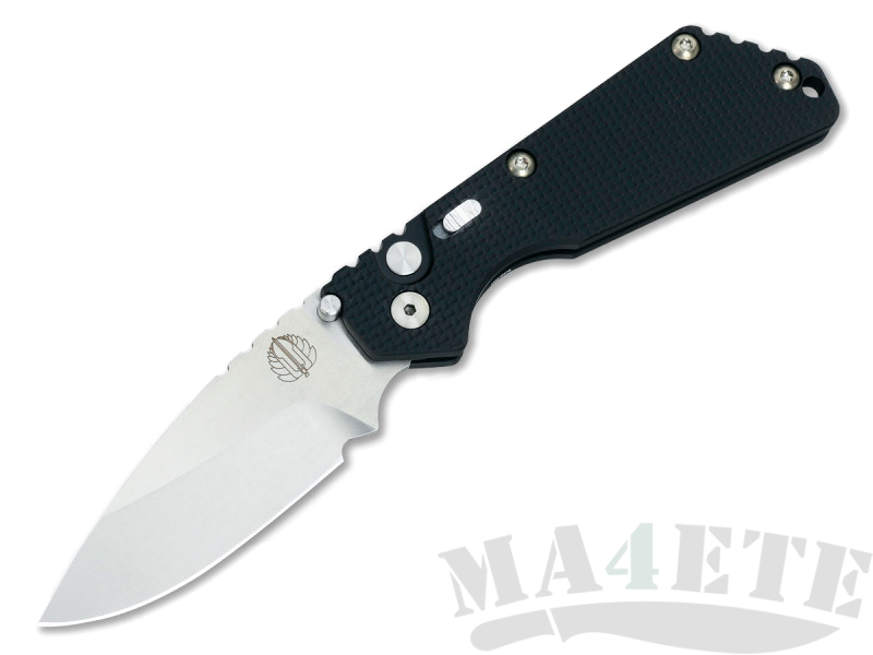 картинка Складной автоматический нож Pro-Tech Strider SnG Knurled PT2405 от магазина ma4ete