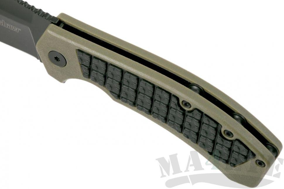 картинка Складной нож Kershaw Faultline K8760 от магазина ma4ete