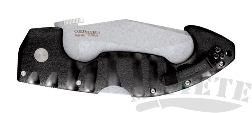 картинка Складной нож Cold Steel Spartan 21ST от магазина ma4ete