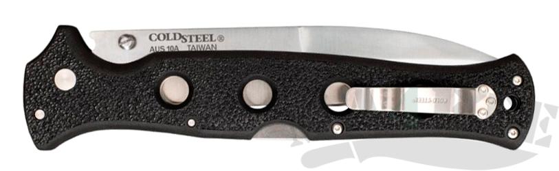 картинка Складной нож Cold Steel Counter Point XL Aus 10A 10AA от магазина ma4ete